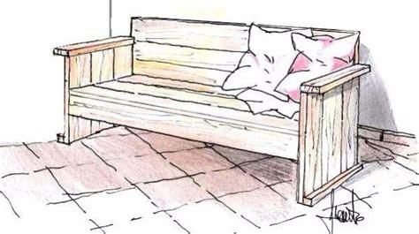 costruire una panchina di legno panca in legno fai da te costruire panca