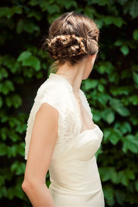 12 diy braid tutorials great for brides