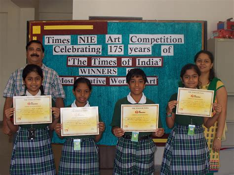 competition india winner times of india 2013 competition winners vydehi