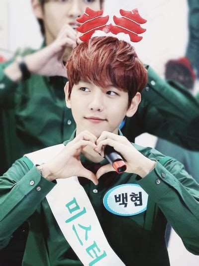 exo christmas day exo baekhyun christmas day miracles in december looking
