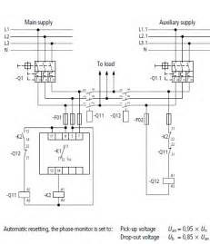 wiring diagram auto transfer switch collections