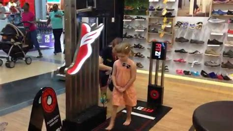 athlete s foot school shoes miss 4 getting school shoes fit at the athlete s