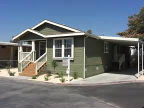 Manufactured homes for sale or rent san rafael ca 94903 contempo