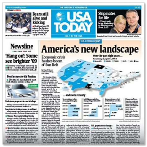 what lessons can health promotion take from usa today
