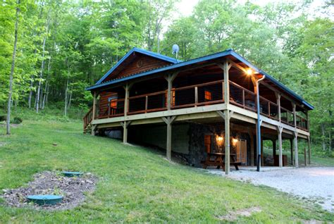 Getaway Cabins by Getaway Cabins 174 Hocking Cabins And Cottages