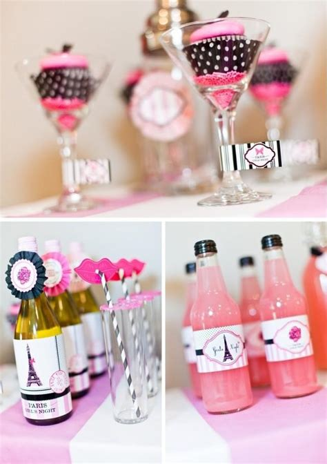 Bridal Shower And Bachelorette by Bachelorette Ideas Bridal Shower 2054623 Weddbook