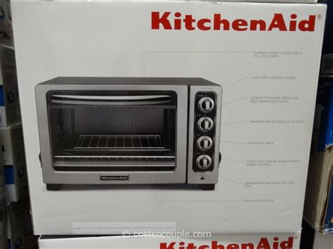 Kitchenaid Toaster Oven Costco kitchenaid countertop convection oven