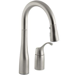 best automatic kitchen faucet prime kohler k vs sensate faucet com k 649 vs in stainless steel by kohler
