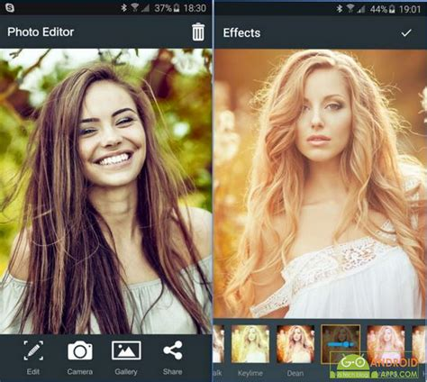 best photo editors for android 10 best free photo editors for android