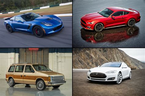 what is amercial motor vehicle top 10 greatest american cars of all time motor trend