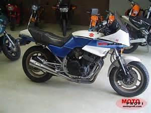 Suzuki Gsx 750 Es 1984 Suzuki Gsx 750 Es Moto Zombdrive
