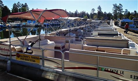 big bear boat rental deals big bear boat and jet ski rentals lake activities water