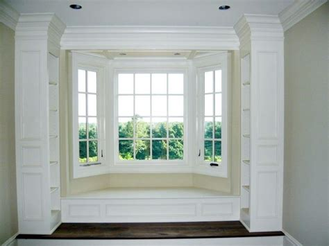 built in window seat custom made built in window seat window seats pinterest