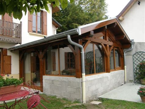 veranda 20m2 cout veranda 20m2 garage en dur devis 224 bessancourt