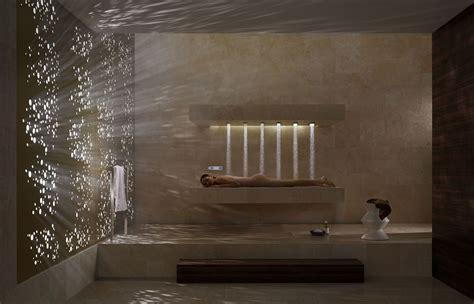 Horizontal Shower by Horizontal Shower By Dornbracht Will Rejuvenate Your
