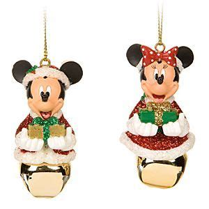 vintage disney christmas ornaments mickey and minnie 17 best images about tree ornaments on disney disney ornaments and