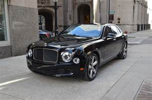 Bentley Rolls Royce Price 2016 Bentley Mulsanne Speed Stock B691 S For Sale Near
