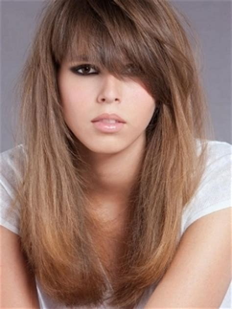 diamond face hairstyles bangs best hairstyles for diamond face shapes makeup tips and