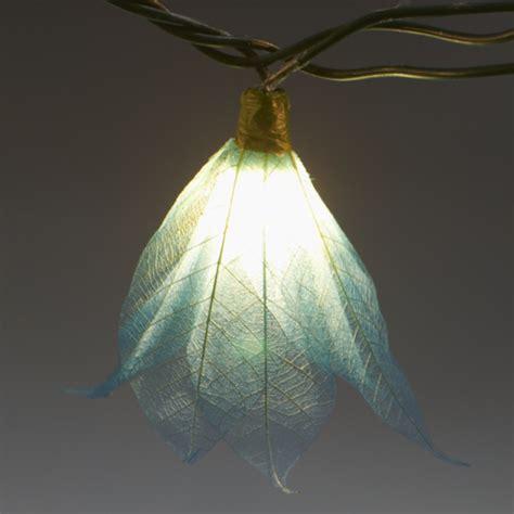 9ft Tropical Flower Lights Decor 110v Ac String Lights Tropical String Lights