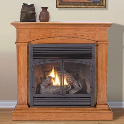 hearth gas fireplace indoor fireplaces at the home depot