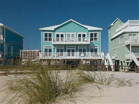Day Dream Is The Ultimate Luxurious Gulf Shores Beach House Rental In Gulf Shores
