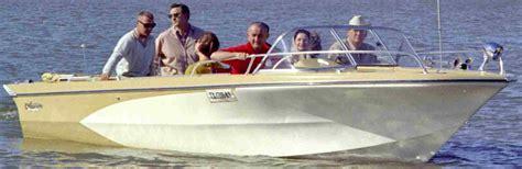 glastron boats quality president lyndon b