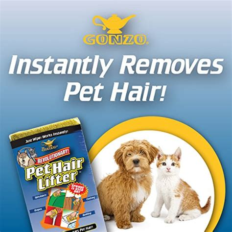 removing dog hair from couch gonzo pet hair lifter remove dog cat hair from