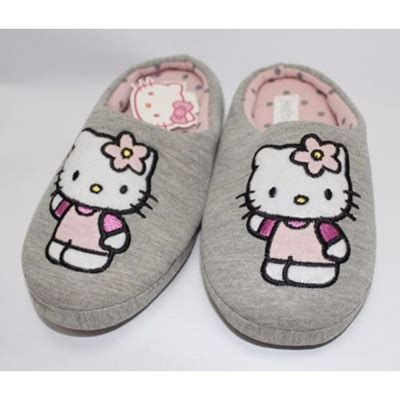 bedroom slippers singapore qoo10 ready stock in sg hello kitty bedroom slippers