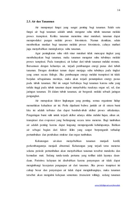 C N Rasio Pupuk Kandang Sapi laporan mini riset