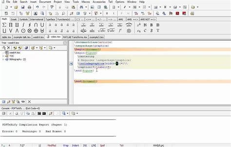 latex tutorial insert image how to add images into latex document youtube