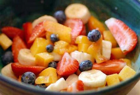 resep membuat salad buah yang enak resep dan cara membuat salad buah yang segar dan menyehatkan