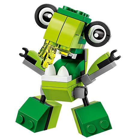Lego Mixels Series 6 Munchos Mixel Seri 41551 41552 41553 3pcs lego mixels products series 6 41548 dribbal