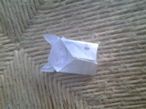 Why Was Origami Invented - the type of yoda i made origami yoda