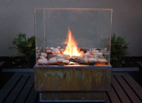 indoor fire pit diy idea build a personal indoor or outdoor fire pit