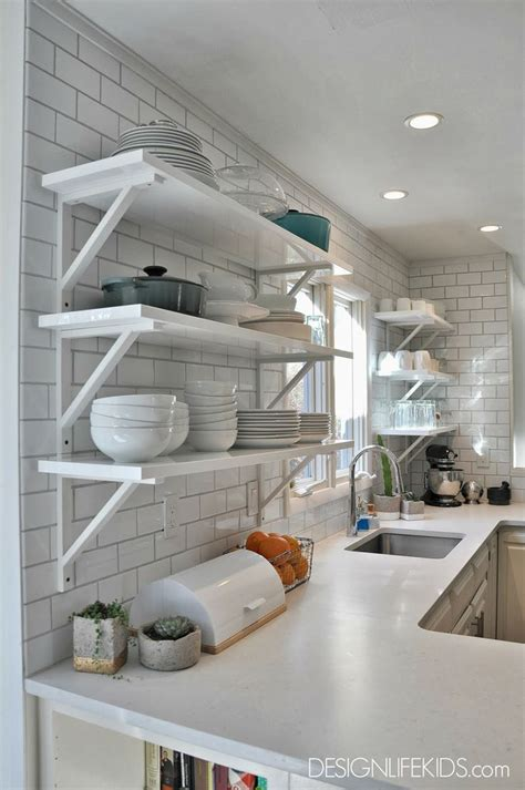 open shelving kitchen ikea open kitchen shelves from ikea home sweet home ideas and