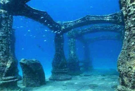 port royal 5 mind blowing underwater cities