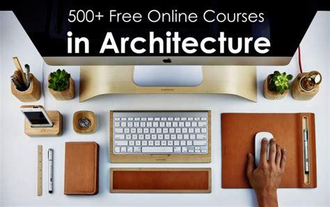 design engineer online degree 500 free online courses in architecture art design