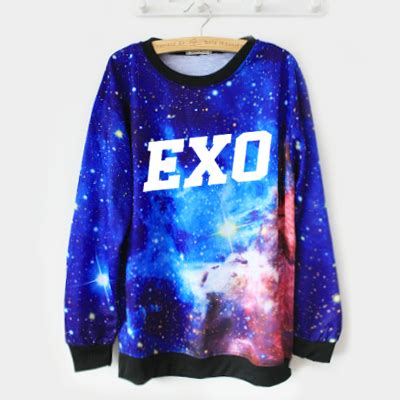 Jaket Grab Car Hoodie Sweater Jumper Grab Exo Galaxy Sweater Grab Everyone S Attention With An