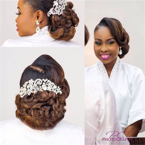 nigerian bridal hair videos nigerian bridal hair inspiration loveweddingsng