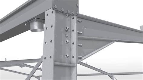 portal frame design youtube steel portal frame building assembly nmoreaux com 2013