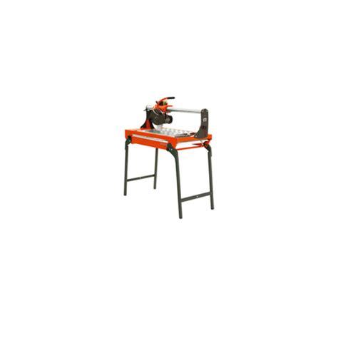 bench tile saw tile saw 730mm bench type wet 501145 tools gt saws