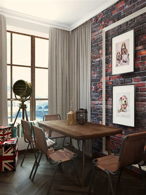 apartment styles this tiny london apartment will put your studio to shame
