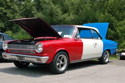 Turnerbudds Car Blog An All American Rambler