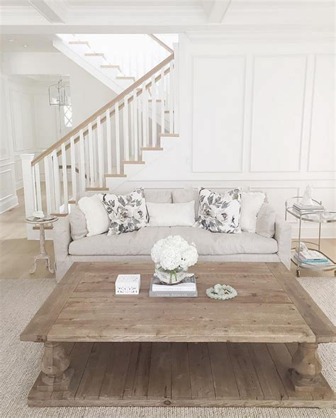 home design and restoration restoration hardware balustrade salvaged wood coffee table