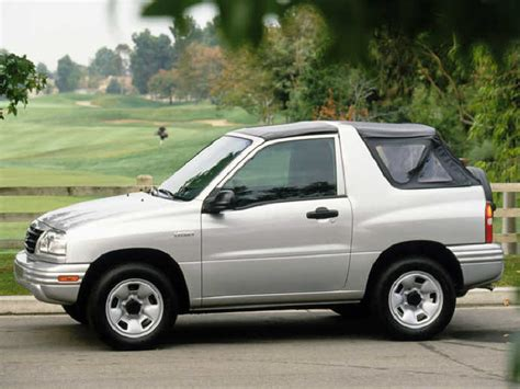 Suzuki Vitara History Suzuki Vitara History Photos On Better Parts Ltd