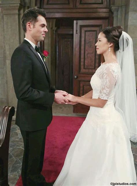 GH Patrick and Sabrina. At least I hope so. I love these 2