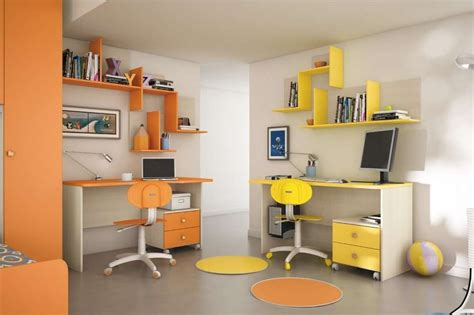 scrivanie per camere scrivanie per camerette foto 4 40 design mag