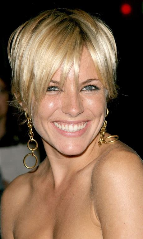 actresses with hair short hairstyles for celebrities