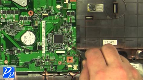 dell inspiron n5110 fan replacement dell inspiron 15r n5110 cpu processor replacement video