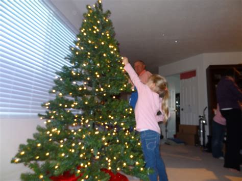 when can i put up my tree welcome to the krazy kingdom putting up the tree